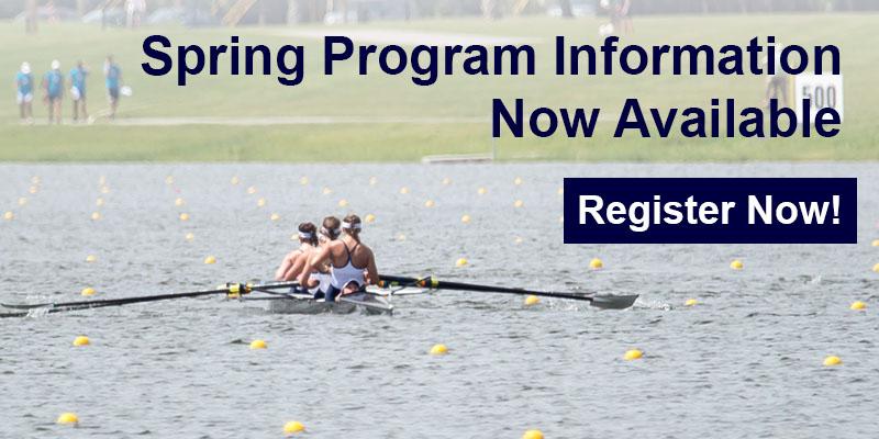 Spring Program Information
