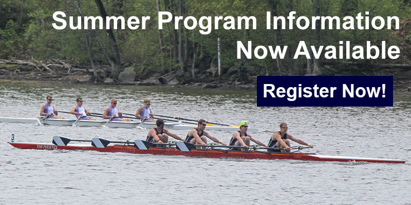 Summer Program Information Now Available